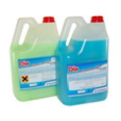 Sile chemicals pranje perila univ.- Dix