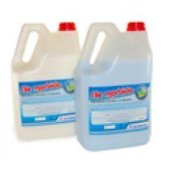 Sile chemicals pranje perila- Sile morbido