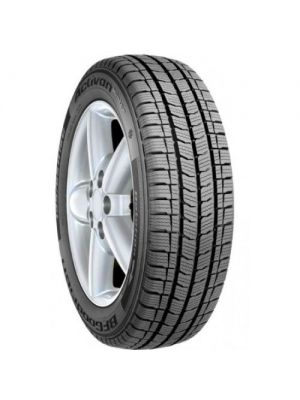 GOODRICH ACTIVAN WINTER M+S, 215/65R16C