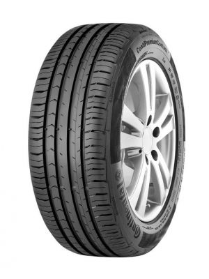 CONTINENTAL CONTIPREMIUMCONTACT5 ,195/65R15