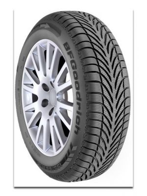 GOODRICH G-FORCE WINTER, 155/65R14