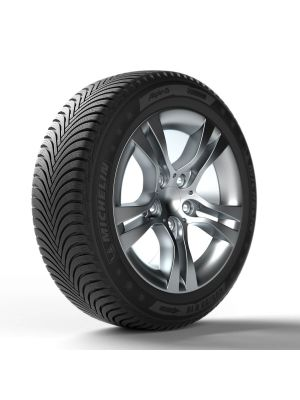 MICHELIN ALPIN 5, 195/65R15